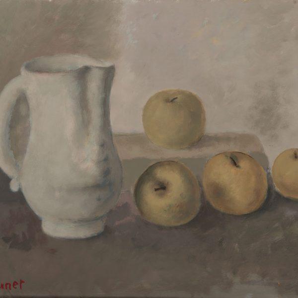 Miquel Brunet Pintura Serrella (10)