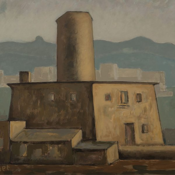 Miquel Brunet Pintura Serrella (21)