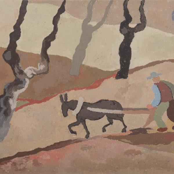 Miquel Brunet Pintura Serrella (4)