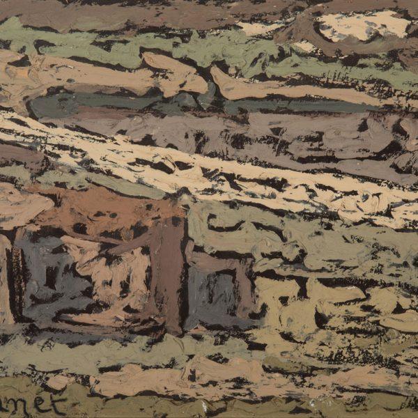 Miquel Brunet Pintura Serrella (5)