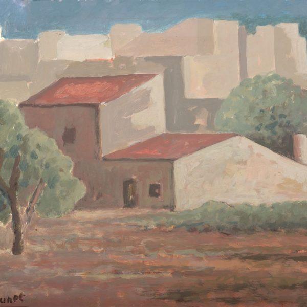 Miquel Brunet Pintura Serrella (7)