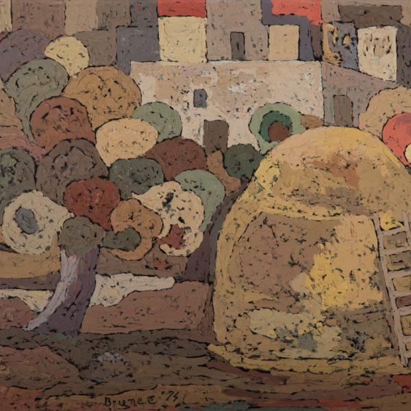 Miquel Brunet Pintura Serrella (8)