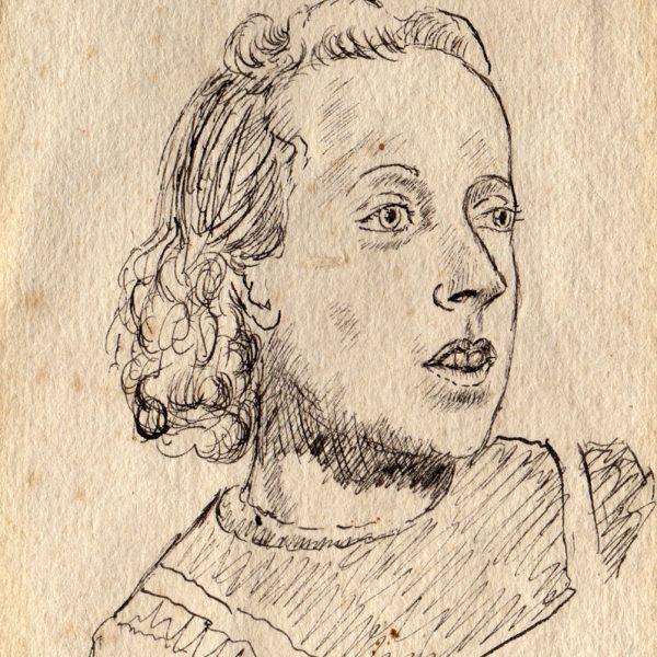 Miquel Brunet dibujo y acuarelas (10)