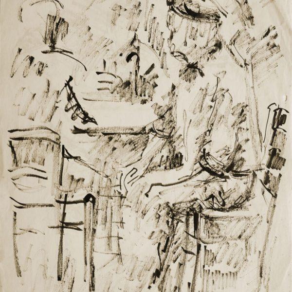 Miquel Brunet dibujo y acuarelas (11)