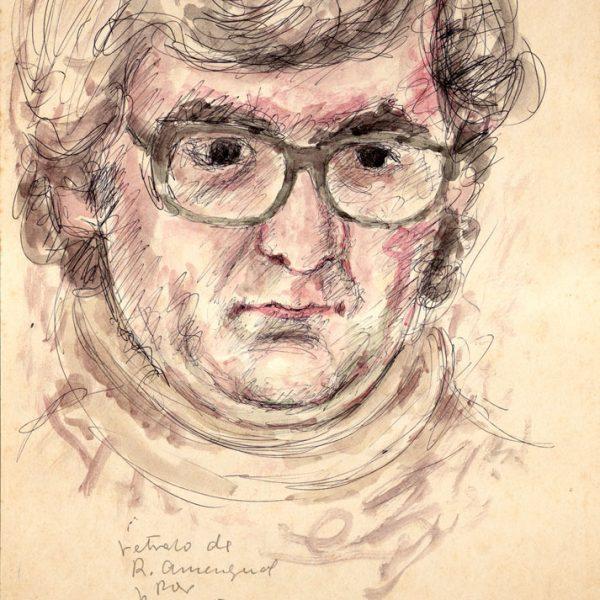 Miquel Brunet dibujo y acuarelas (12)