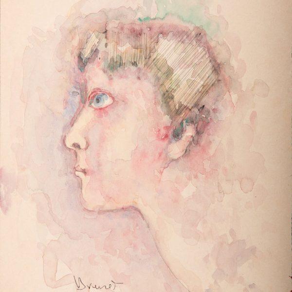 Miquel Brunet dibujo y acuarelas (18)