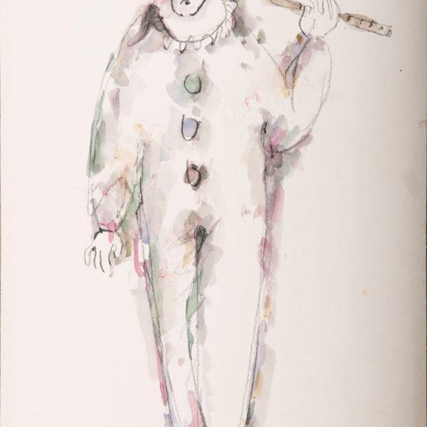 Miquel Brunet dibujo y acuarelas (19)