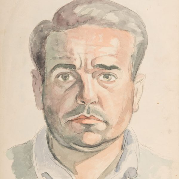 Miquel Brunet dibujo y acuarelas (2)