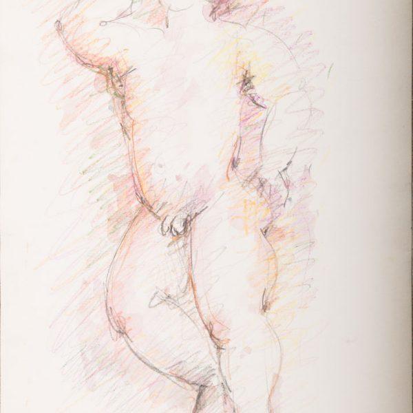 Miquel Brunet dibujo y acuarelas (20)