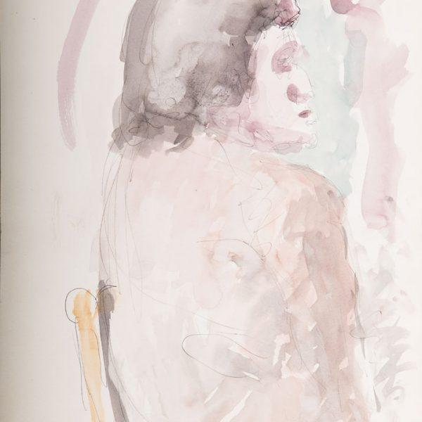Miquel Brunet dibujo y acuarelas (21)