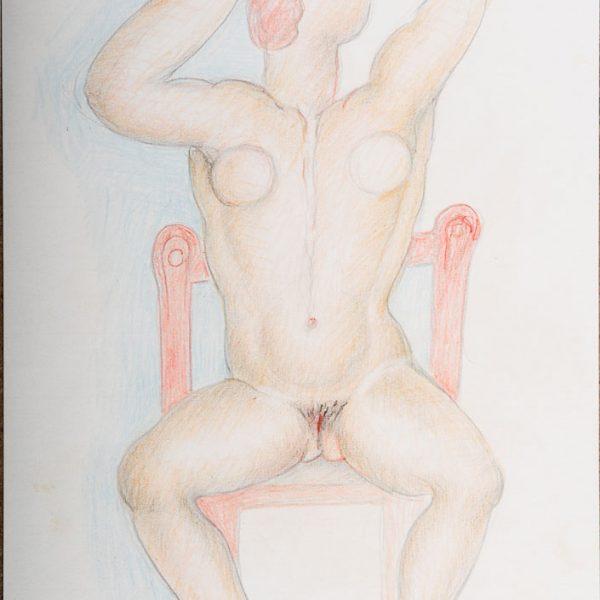 Miquel Brunet dibujo y acuarelas (24)