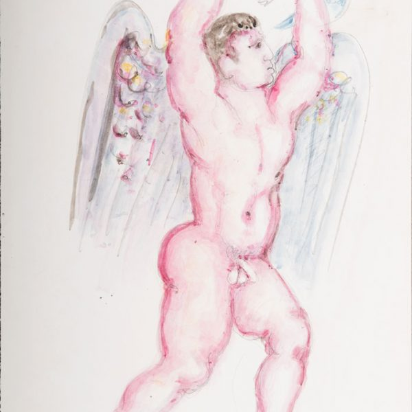 Miquel Brunet dibujo y acuarelas (25)