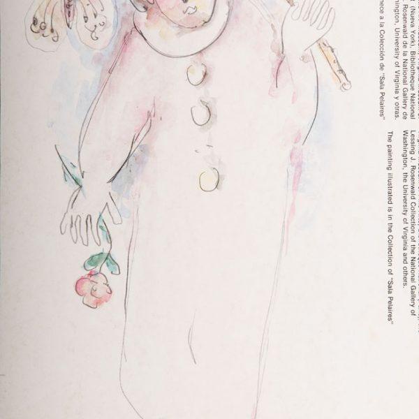Miquel Brunet dibujo y acuarelas (26)