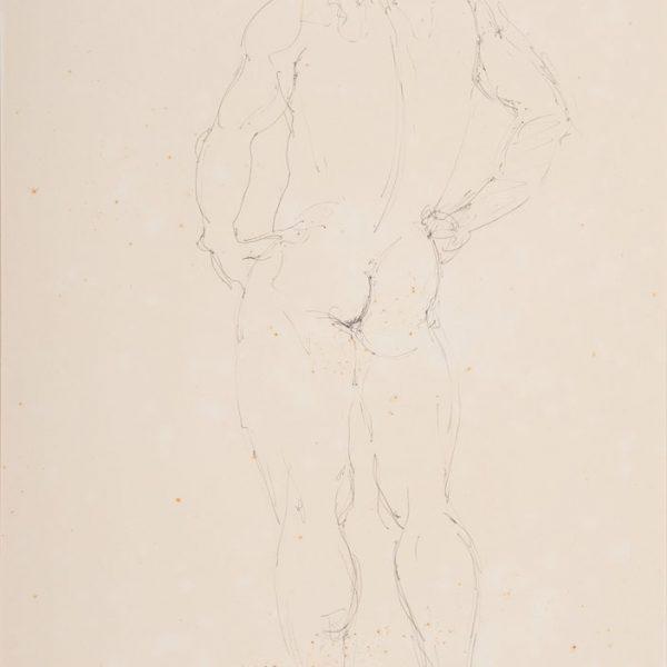 Miquel Brunet dibujo y acuarelas (4)