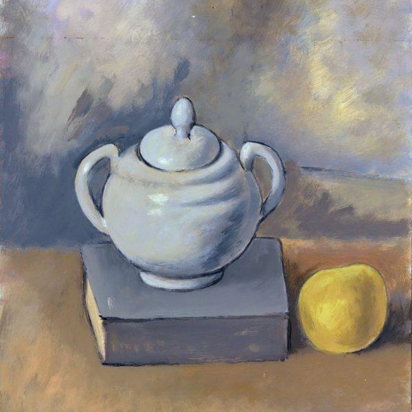 Miquel Brunet pintura Misericordia (10)
