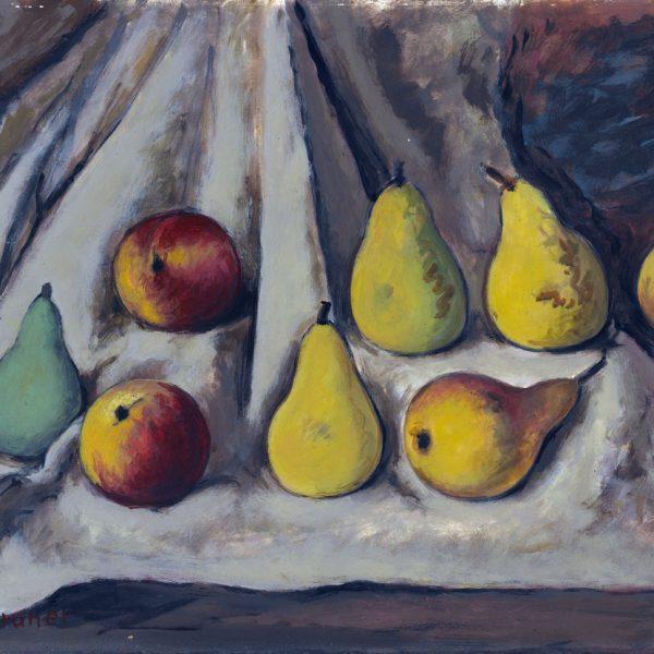 Miquel Brunet pintura Misericordia (12)