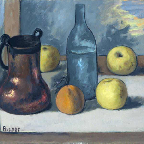 Miquel Brunet pintura Misericordia (13)