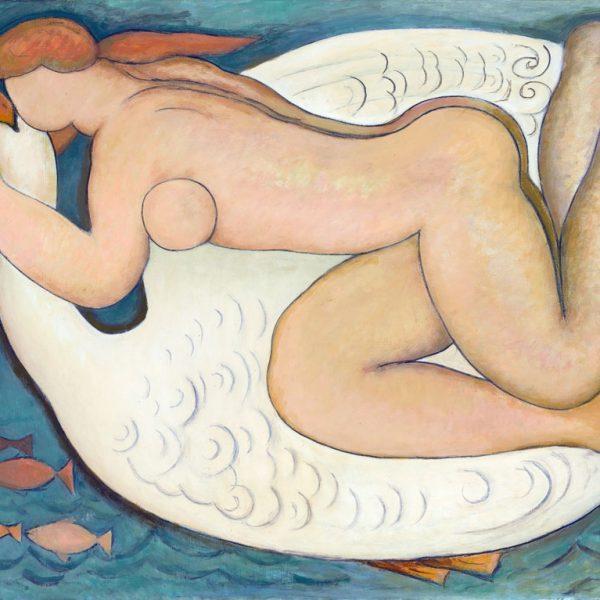 Miquel Brunet pintura Misericordia (16)