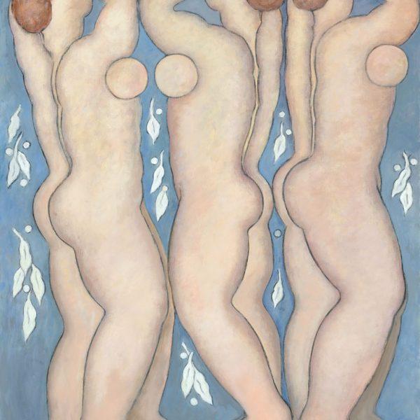 Miquel Brunet pintura Misericordia (19)