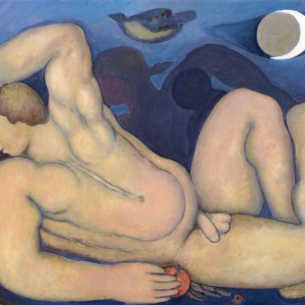 Miquel Brunet pintura Misericordia (20)