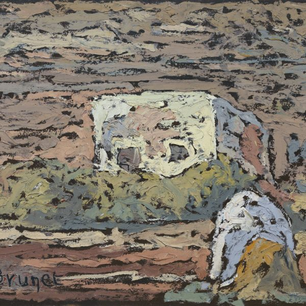 Miquel Brunet pintura Misericordia (21)