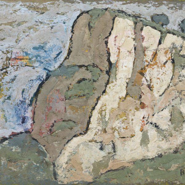 Miquel Brunet pintura Misericordia (24)