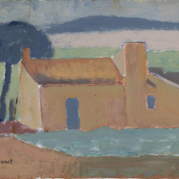 Miquel Brunet pintura Misericordia (25)