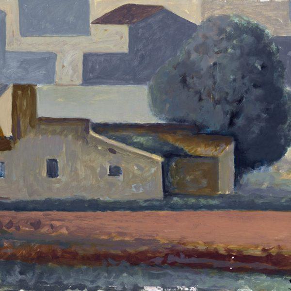 Miquel Brunet pintura Misericordia (26)