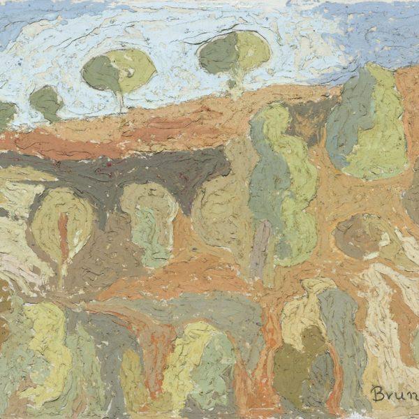 Miquel Brunet pintura Misericordia (27)
