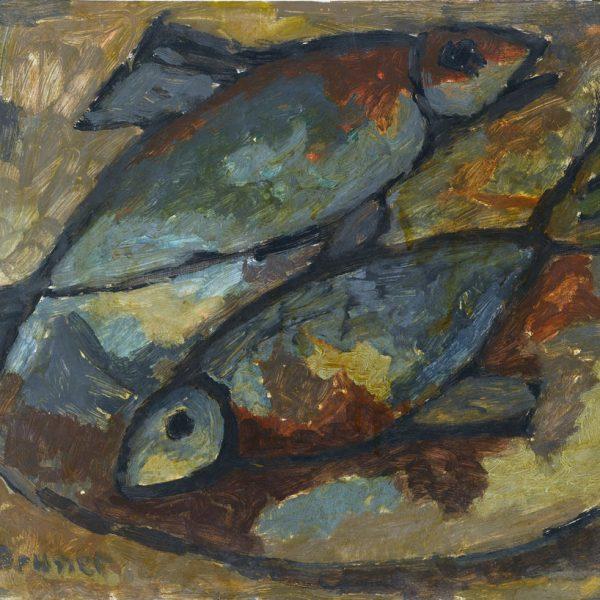 Miquel Brunet pintura Misericordia (3)