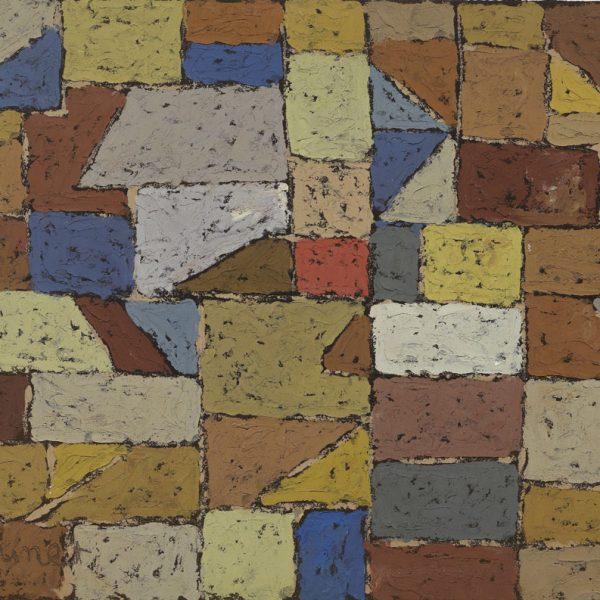 Miquel Brunet pintura Misericordia (32)
