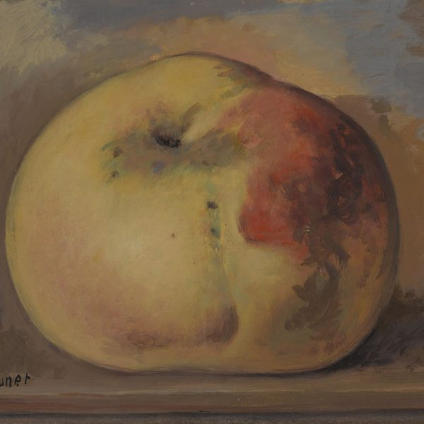 Miquel Brunet pintura Misericordia (4)