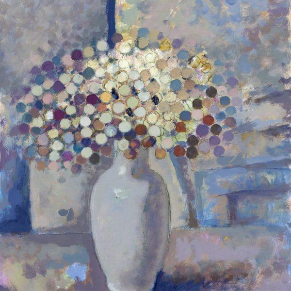 Miquel Brunet pintura Misericordia (8)