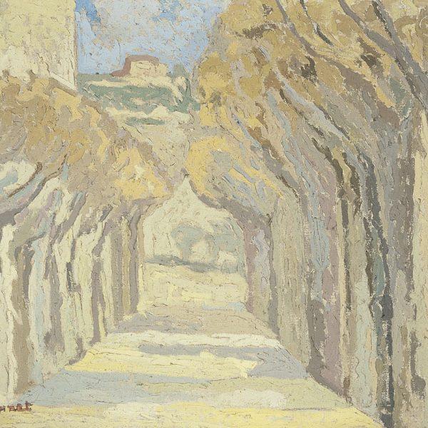 Miquel Brunet pintura Solleric (2)